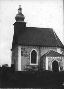 Neubäu Chapel